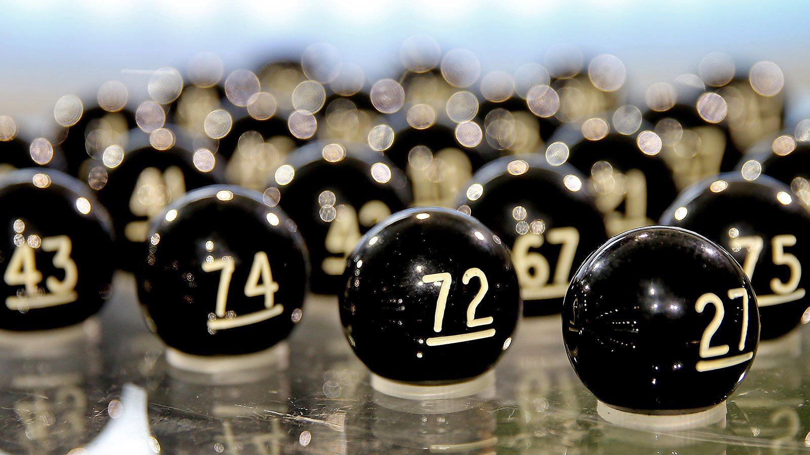 Häufig Gezogene Lottozahlen