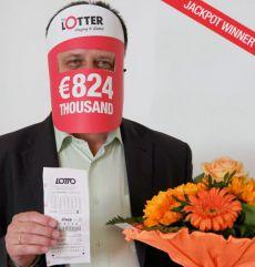 AUSTRIAN WINS €824