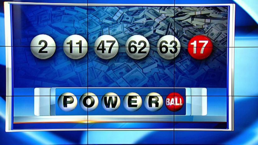 The Powerball Lottery