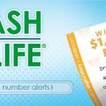 The Cash4Life Lottery