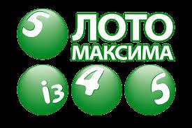 Лото Максима logo