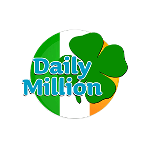 daily million logo
