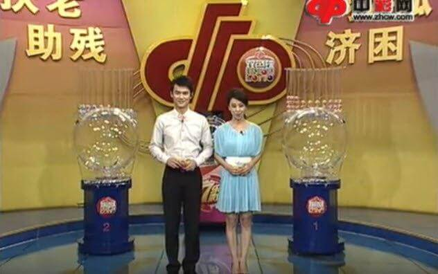 Chinese Lottery Fraud