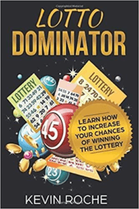 Lotto Dominator Book