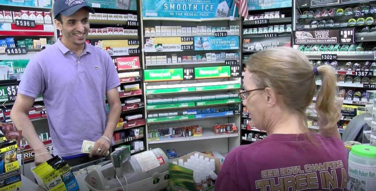 Lottery Ticket Local Store