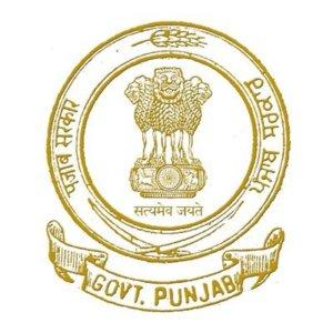 Punjab State Lotteries logo