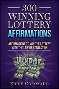 300 Winning Lottery Affirmations Book