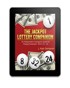 The Jackpot Lottery Companion Book
