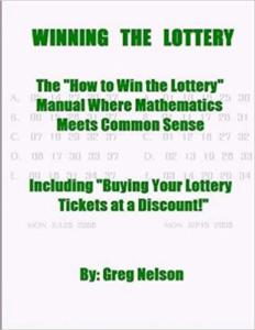 Winning The Lottery Book