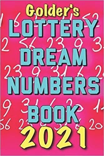 2021 Lottery Numbers Dream Book