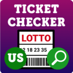 Check Lottery Tickets