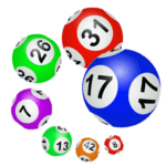 Generator, Statistics, and Results of Lotteries