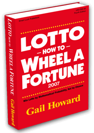 Lotto - How to Wheel a Fortune