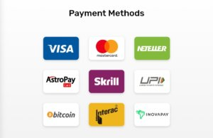 Lotto247 Payments