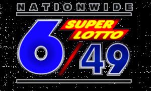 Philippines Super Lotto 6/49