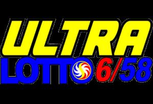Philippines Ultra Lotto 6/58