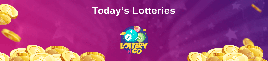Today'sLotteries